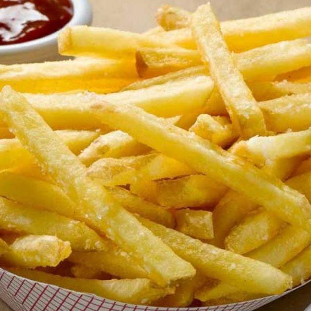 McDonald's French Fries Recipe
