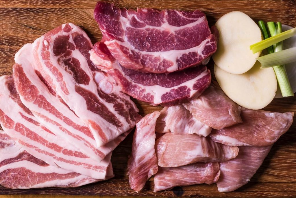 Fresh Pork