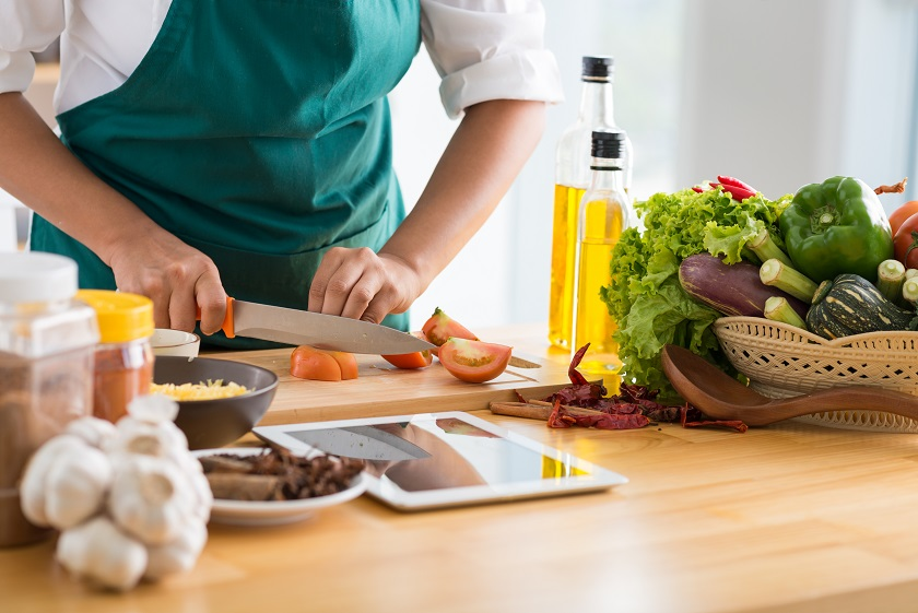 How to Cook at Home During the Coronavirus Pandemic