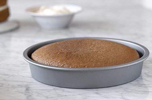 OvenStuff Nonstick Round Cake Baking Pan