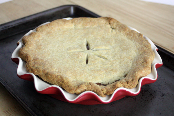 Rose Levy Beranbaum's Perfect Pie Plate