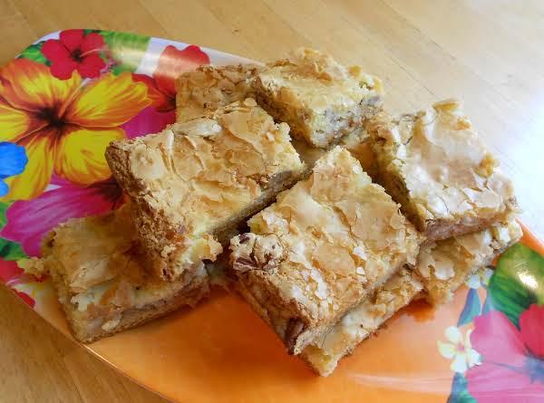 Texas Gold Bars recipe
