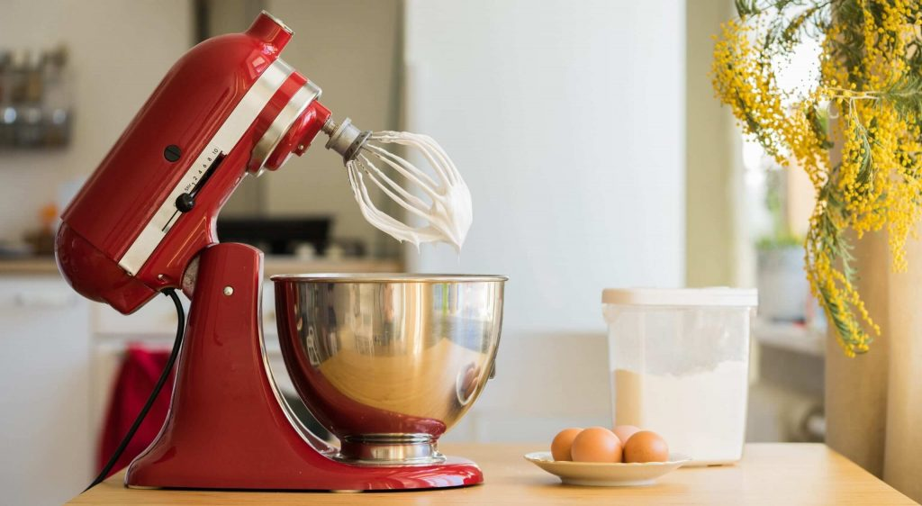 Top 10 Stand Mixers 2021
