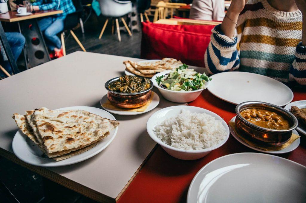 Top 7 Indian Restaurants in Houston