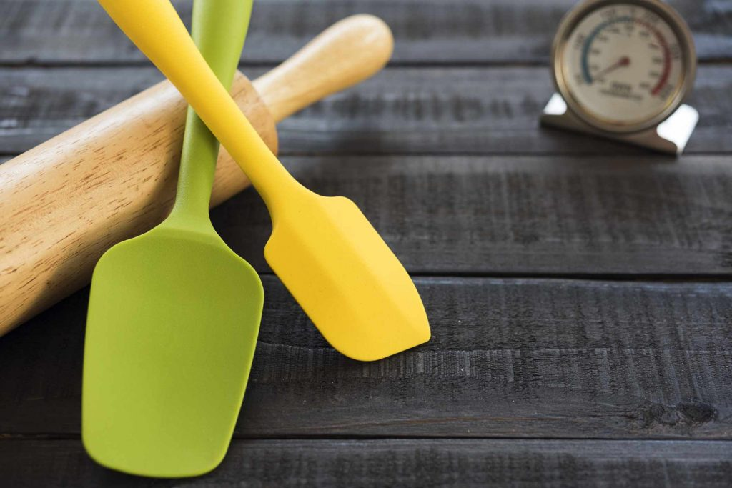 Top 10 Mixing Spatulas That You Can Buy In 2021