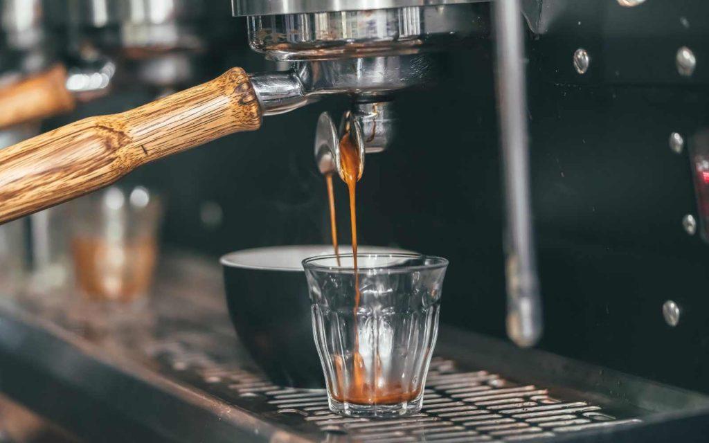 Barista Quality Coffee