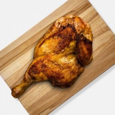 Lemon & Thyme Chicken