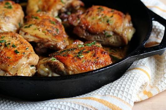 Herbes De Provence Chicken
